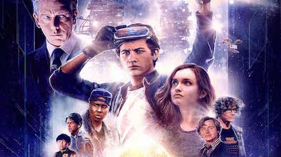 Ready Player One Featurette