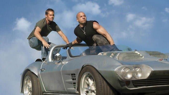 best getaways in film
