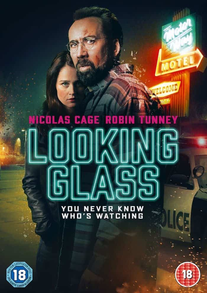looking glass competition