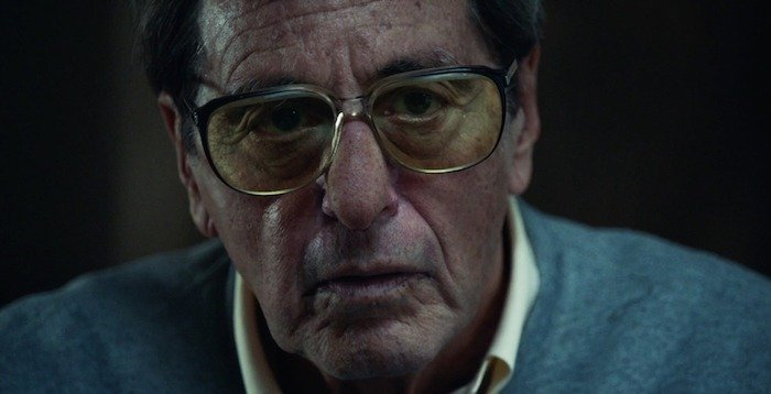 paterno review