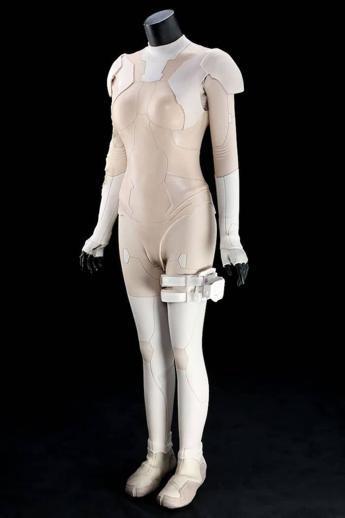 Ghost in the Shell Auction