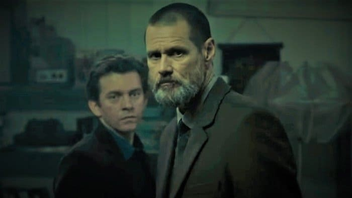Dark Crimes Review