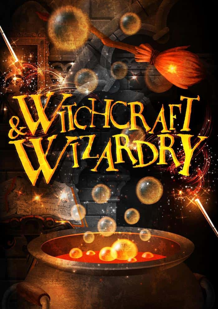 Escape Stoke Witchcraft and Wizardry