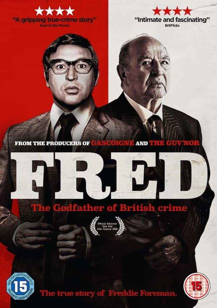 FRED Review