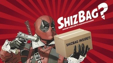 Shizbag Review