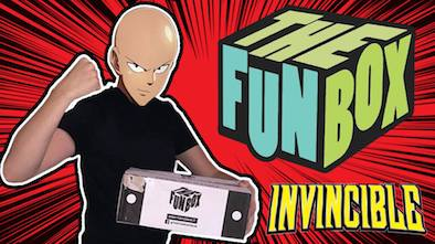 The Fun Box May 2018 Review