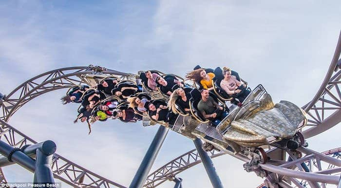 ICON Ride Review