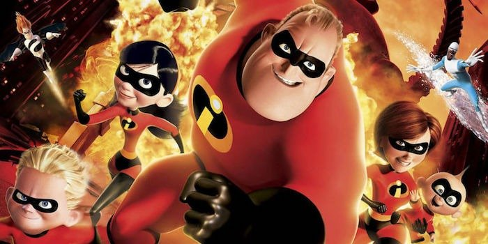 Incredibles 2 review