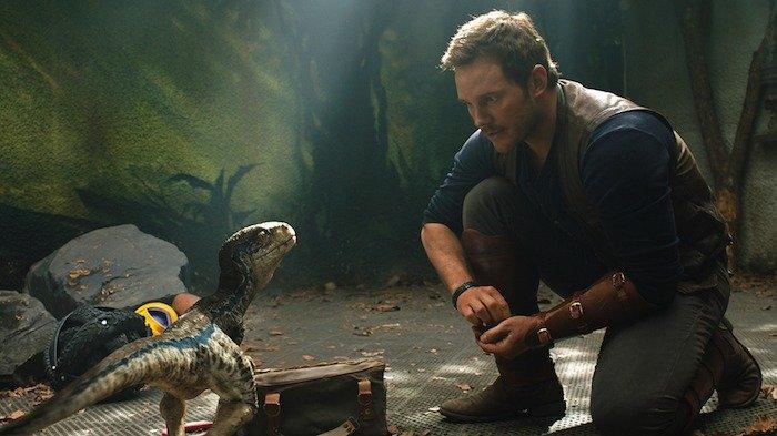 Jurassic World Fallen Kingdom Review