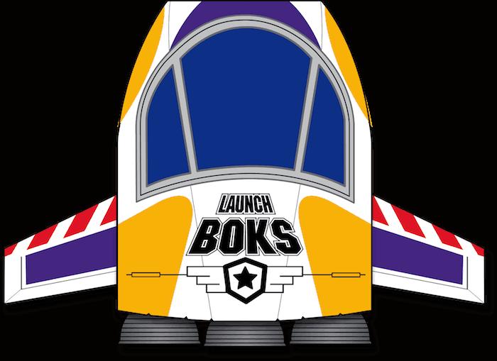 Launch Boks Warrior July 2018