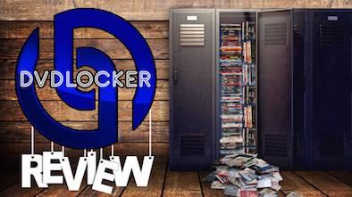 DVD Locker Review