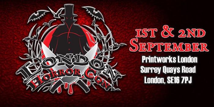 London Horror Con