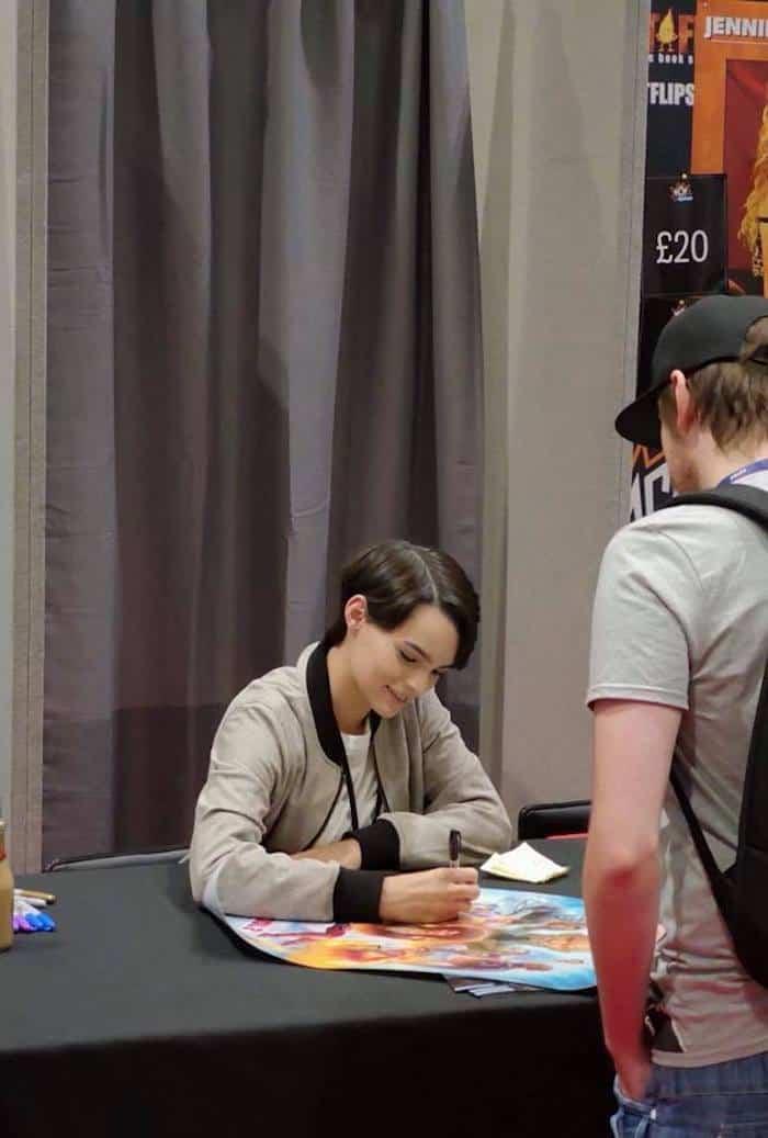 MCM Comic Con 2018 Review