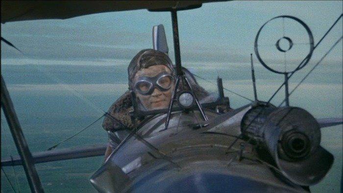 RAF at the Movies
