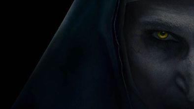 The Nun Horror Movie