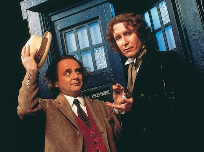 10 amazing facts about the 1996 dr.who movie