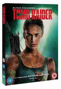 Tomb Raider Competition