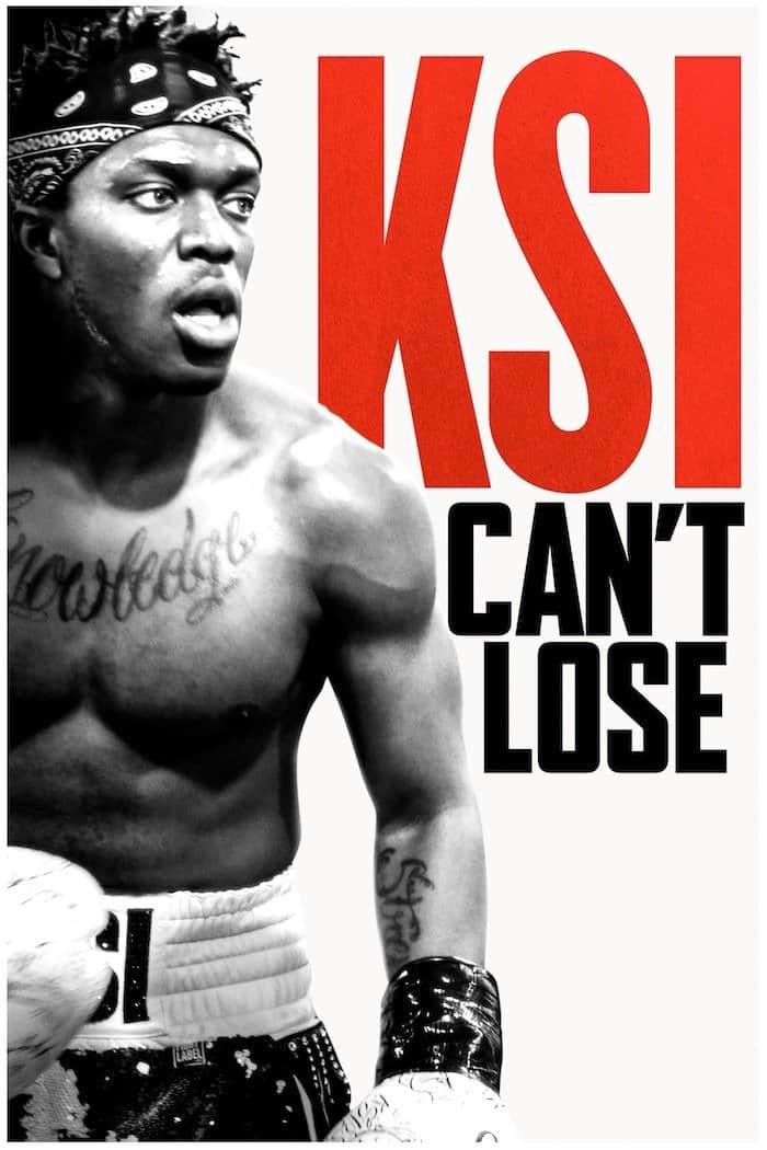 KSI Can't Lose