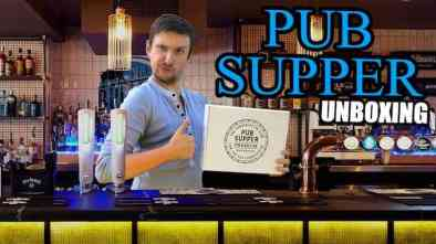 pub supper box review