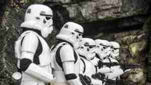 Stormtroopers Short Film Review