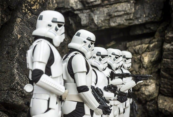 stormtroopers short film