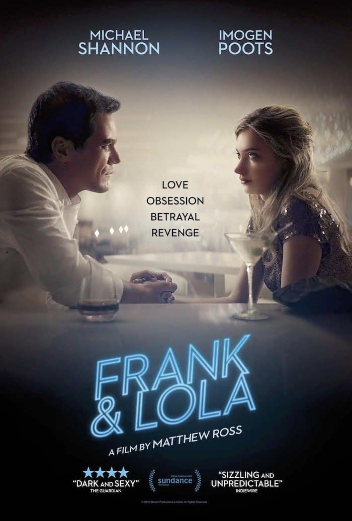 frank and lola review