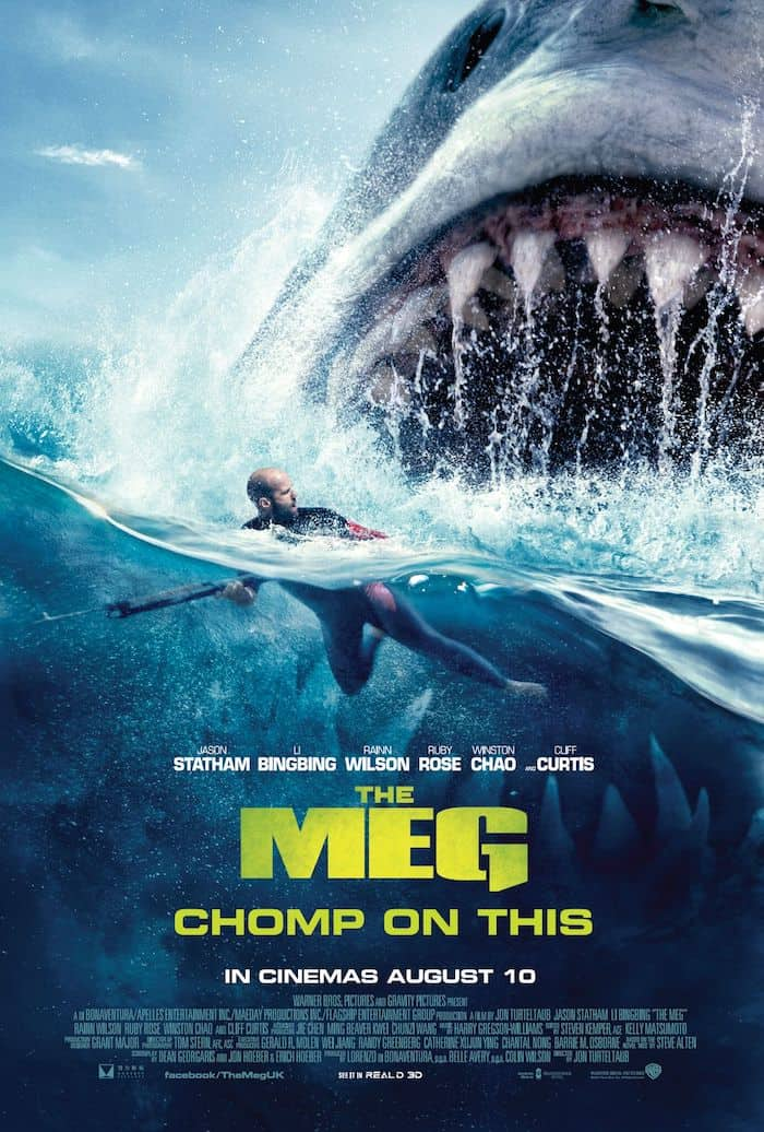 The Meg Competition