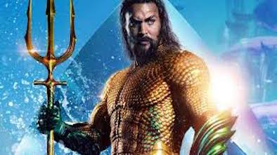 Aquaman Back To The Movies