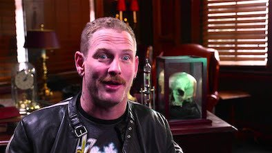 Was Fear Clinic 2 Just Confirmed With Corey Taylor Attached
