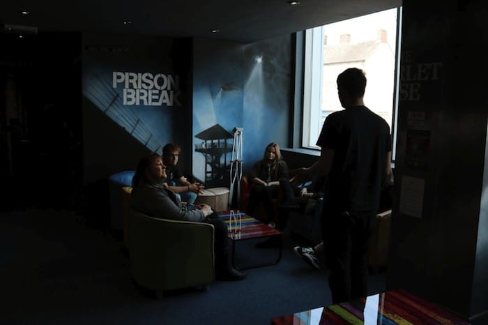 Stoke On Trent Escape Rooms Ranked Best To Worst