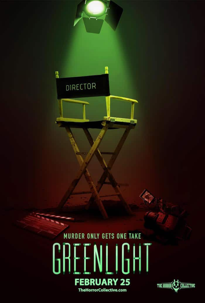 Greenlight Review: A Palpable Thriller of Epic Proportions