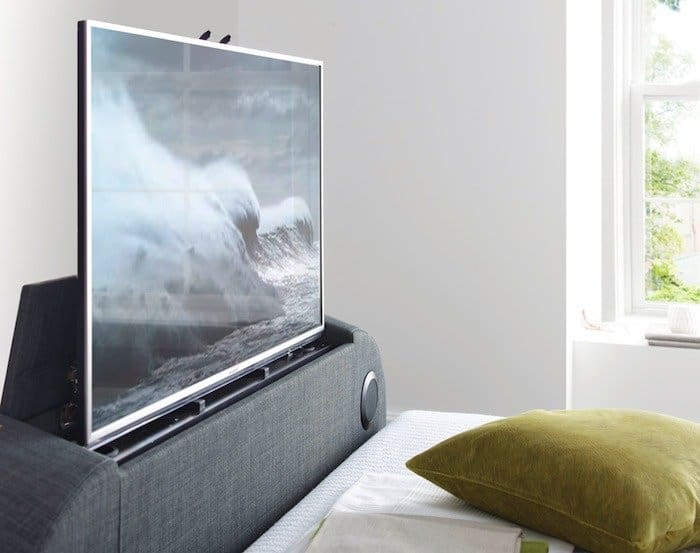 Have The Perfect Home Movie Day Without Leaving Your Bed